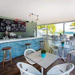 Отель Grand Paradise Playa Dorada - All Inclusive 3* Стандартный номер с различными типами кроватей фото 3