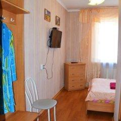 Гостиница Алтын Туяк Стандартный номер с различными типами кроватей фото 5