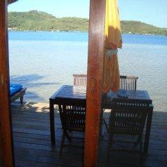 Отель Bora Bora Bungalove Французская Полинезия, Бора-Бора - отзывы, цены и фото номеров - забронировать отель Bora Bora Bungalove онлайн пляж фото 2