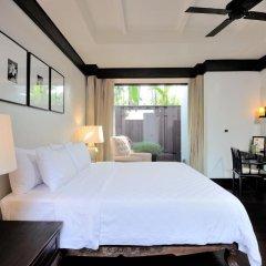 Отель Malisa Villa Suites 5* Вилла с различными типами кроватей фото 8