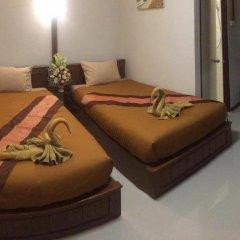 Отель Rachada Place 2* Стандартный номер с 2 отдельными кроватями фото 12