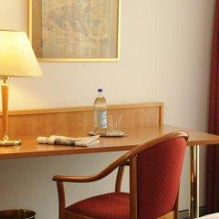 Отель Isartor Германия, Мюнхен - 1 отзыв об отеле, цены и фото номеров - забронировать отель Isartor онлайн удобства в номере фото 2