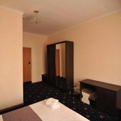 Гостиница Максимус Номер Комфорт с разными типами кроватей фото 17