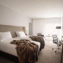 Отель The Spencer 4* Улучшенный номер 2 отдельные кровати фото 2