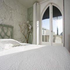 Отель 214 Porto Апартаменты разные типы кроватей фото 22