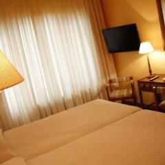Hotel Edelweiss Candanchu 3* Номер категории Эконом с различными типами кроватей фото 7