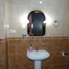 Апартаменты Welcome Inn ванная