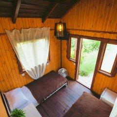 Country Hotel Bless Village удобства в номере