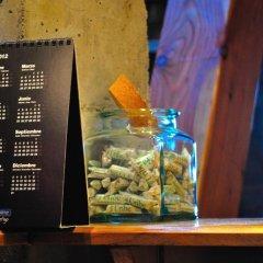 Отель Agroturismo Iabiti-Aurrekoa Испания, Дерио - отзывы, цены и фото номеров - забронировать отель Agroturismo Iabiti-Aurrekoa онлайн гостиничный бар
