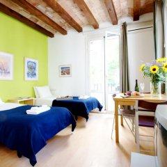 Отель Barceloneta Studios 3* Студия фото 6