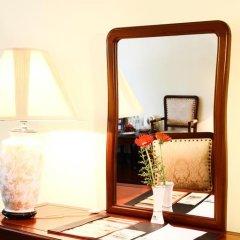 Hotel Saigon Morin 4* Номер Делюкс с различными типами кроватей фото 15