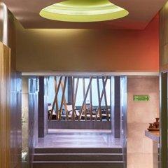Отель Grand Azur Marmaris фитнесс-зал фото 4