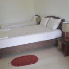 Отель Bird Scenery Номер Делюкс с различными типами кроватей фото 21