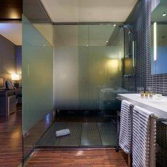 Hotel Eurostars Monte Real ванная фото 2