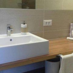 Отель Garni Raffein Лана ванная фото 2