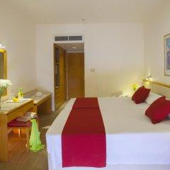 Queen's Bay Hotel 3* Стандартный номер с двуспальной кроватью фото 2