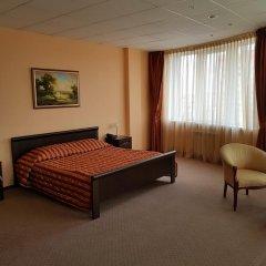 Гостиница Парус Отель в Королеве 1 отзыв об отеле, цены и фото номеров - забронировать гостиницу Парус Отель онлайн Королёв комната для гостей фото 9