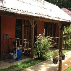 Отель Bophut Beach Tiny Resort Самуи фото 8