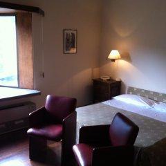 Hotel Gattapone 4* Стандартный номер с различными типами кроватей фото 11