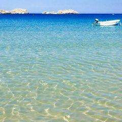 Отель Lindos Mare Resort Греция, Родос - отзывы, цены и фото номеров - забронировать отель Lindos Mare Resort онлайн приотельная территория