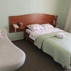 Мини-Отель Suite 3* Улучшенный номер с различными типами кроватей фото 8