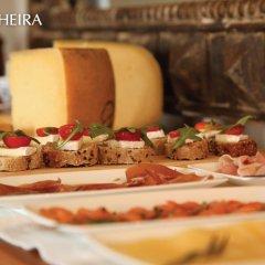 Отель Quinta Abelheira Понта-Делгада питание фото 2