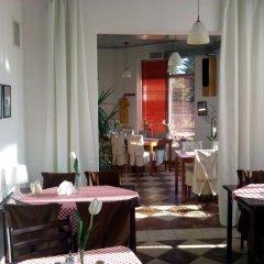 Отель Villa Osowianka питание фото 2