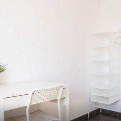 Отель Roger De Lluria Барселона ванная фото 2