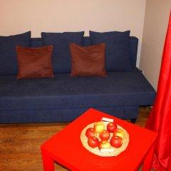 Апартаменты Sleepcity Apartments Катовице комната для гостей фото 5