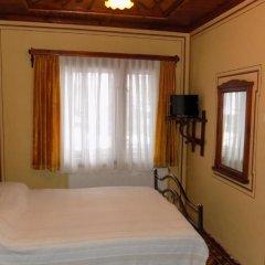 Отель Guest Rooms Dona 2* Стандартный номер с двуспальной кроватью фото 5