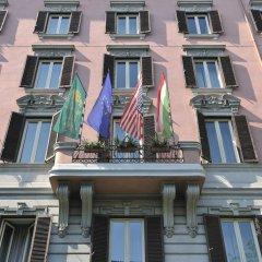 Hotel Mecenate Palace 4* Стандартный номер с различными типами кроватей