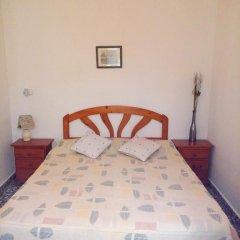 Отель Pension Centricacalp Стандартный номер с различными типами кроватей фото 5