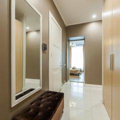 Апарт-отель Delta комната для гостей фото 3