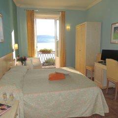 Отель Belvedere Италия, Вербания - отзывы, цены и фото номеров - забронировать отель Belvedere онлайн комната для гостей фото 2
