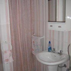 Отель Residencia do Norte ванная фото 2