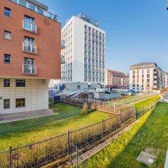 Отель Apartinfo Szafarnia Apartments Польша, Гданьск - отзывы, цены и фото номеров - забронировать отель Apartinfo Szafarnia Apartments онлайн