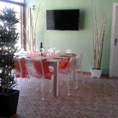 Отель Apollonion Country House Сиракуза комната для гостей фото 3