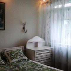 Гостиница Relax Люкс разные типы кроватей