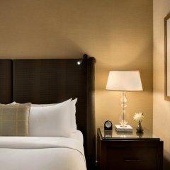 Отель Fairmont Banff Springs 4* Стандартный номер с различными типами кроватей фото 2