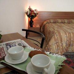 Hotel Ristorante Mosaici 2* Стандартный номер фото 12