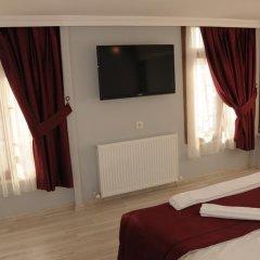 Отель Sunrise Istanbul Suites удобства в номере фото 2