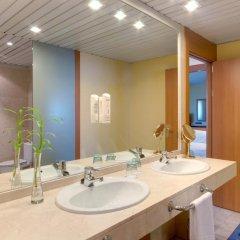 TRYP Coruña Hotel 4* Стандартный номер с двуспальной кроватью фото 4