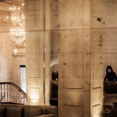 Отель PUBLIC Chicago сауна