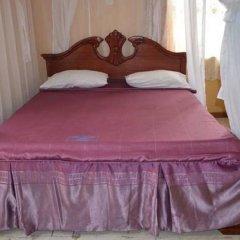 Signature Hotel Номер Делюкс с различными типами кроватей