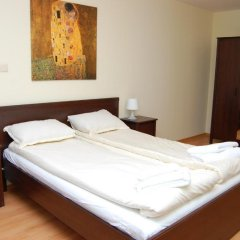 Апартаменты Elit Pamporovo Apartments комната для гостей фото 4