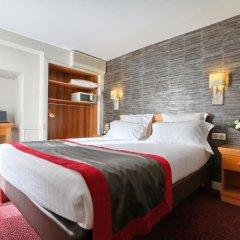 Hotel Mondial 3* Номер Комфорт с двуспальной кроватью фото 3