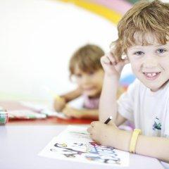 Отель Asteria Bodrum Resort - All Inclusive детские мероприятия фото 2