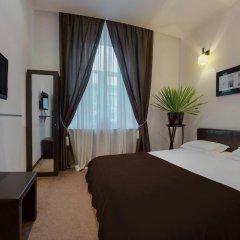 Рено Отель 4* Улучшенный номер с различными типами кроватей фото 3