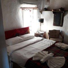 Dionysos Pension Номер категории Эконом с различными типами кроватей фото 7