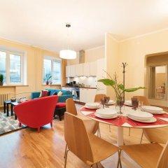 Апартаменты Tallinn City Apartments - Central комната для гостей фото 3